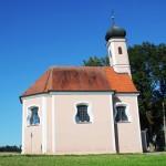 St. Michael - Beutelhausen
