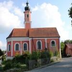 St. Pauli Bekehr - Deutenkofen