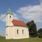 St. Andreas - Harskirchen