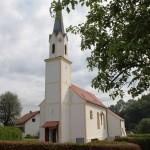 Filialkirche St. Nikolaus - Wolfsbach