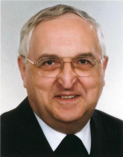 Pfarrer Schober